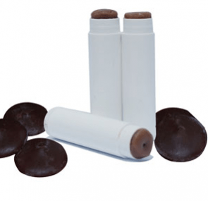 30 Free Lip Balm Recipes: Chocolate Peppermint Lip Balm Recipe