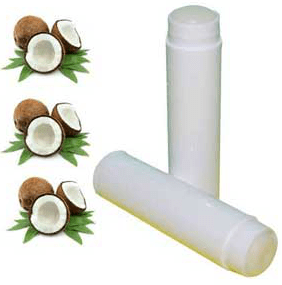 30 Free Lip Balm Recipes: Crazy for Coconuts Lip Balm Recipe