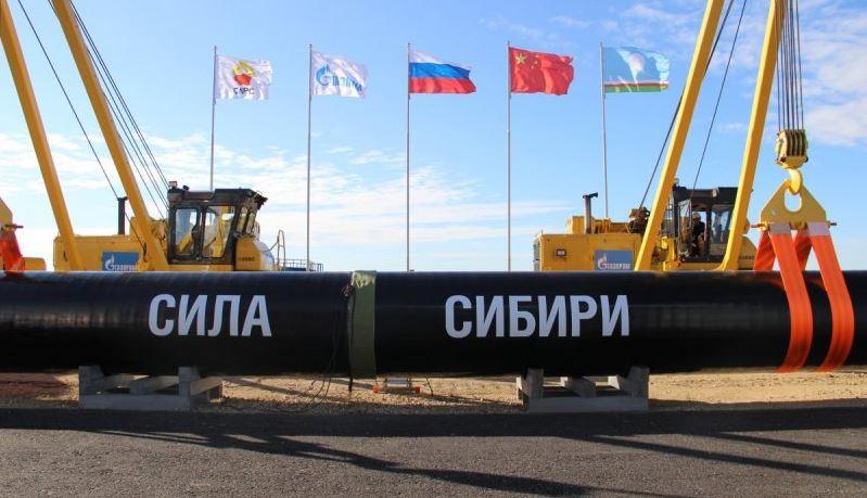 Hợp tác năng lượng Nga - Trung liệu có đứt đoạn?