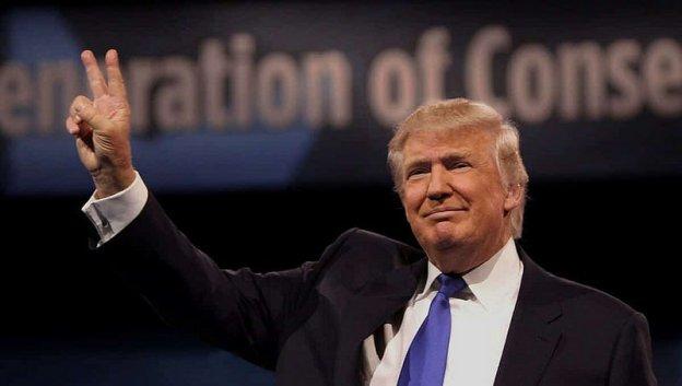 'Con ngựa hoang' Trump sẽ bị thuần phục?