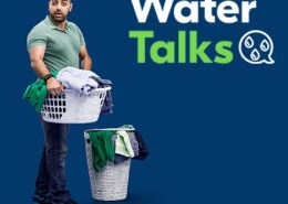 water talks