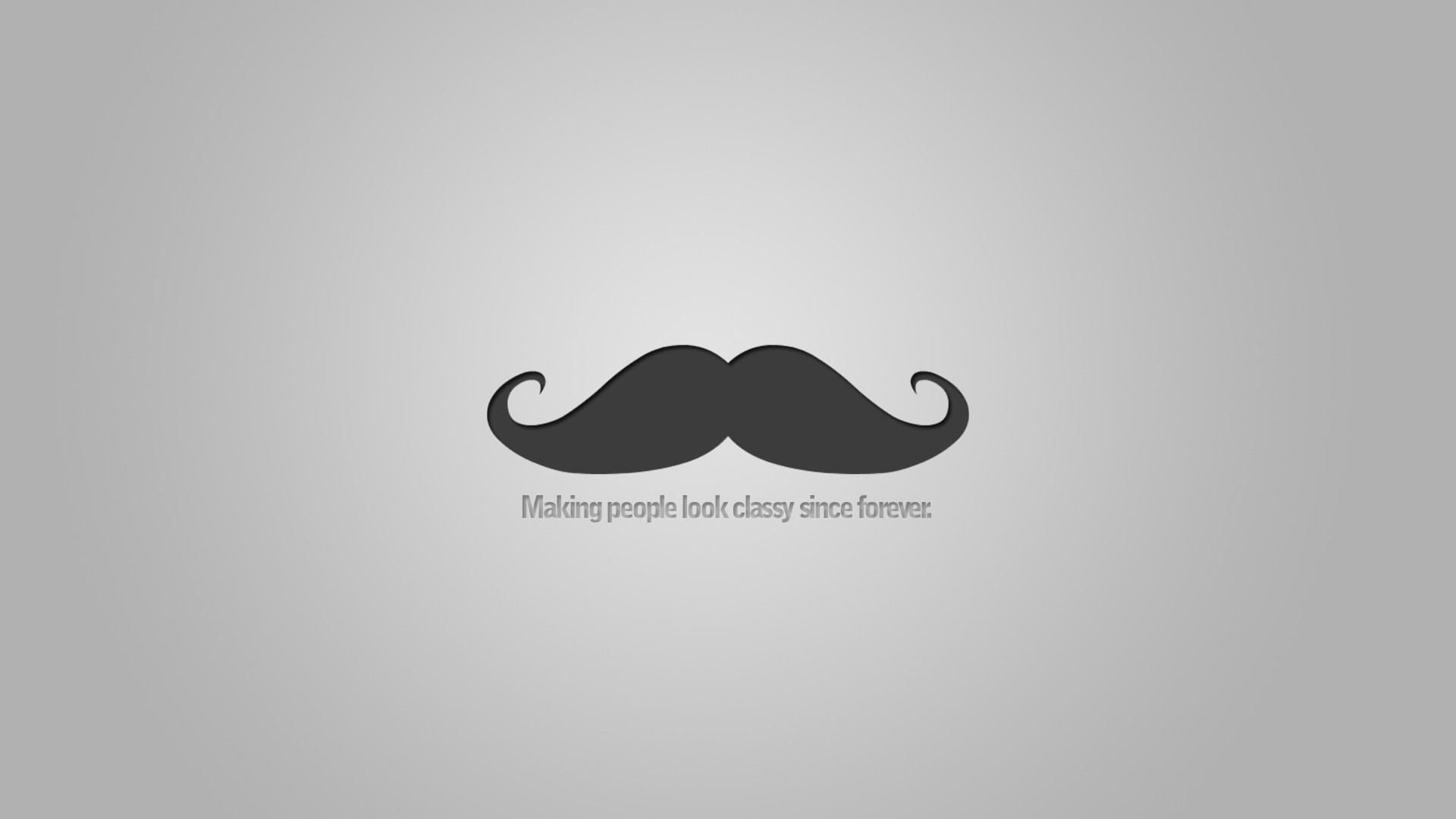 Cute Mustache Wallpaper Wallpaper Hipster Hd Gratuit 224 T 233 L 233 Charger Sur Ngn Mag