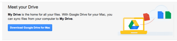 Download Aplikasi Google Drive Mac