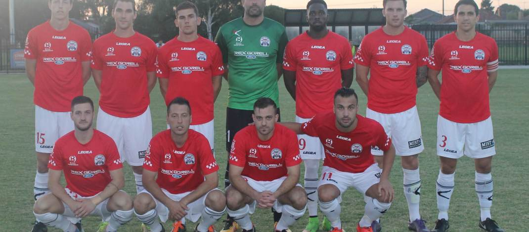 Round 2 Preview: Bentleigh Greens