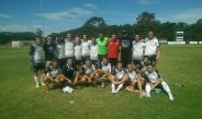 Warriors Retain Friendship Cup