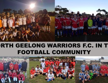 NGWFC IN THE COMMUNITY