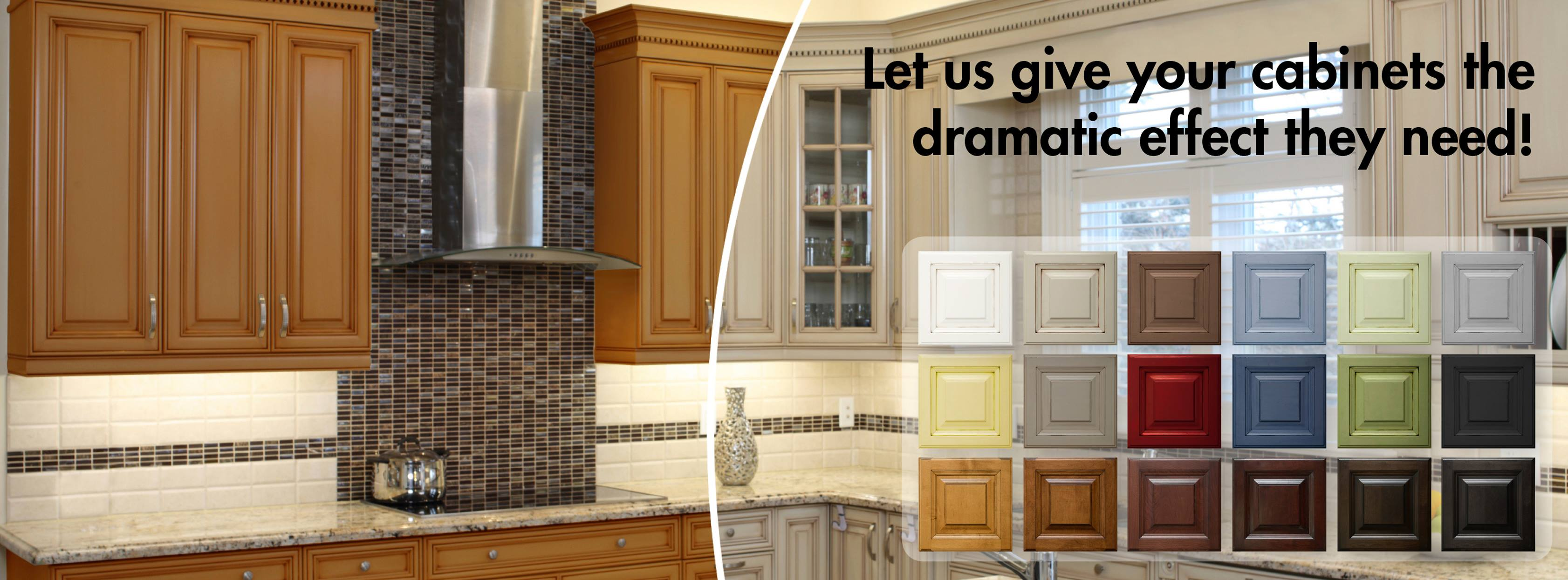 Gold Standard In Kitchen Cabinets Painting Refinishing Refacing And Remodeling Nhance Niagara ꟾ Kitchen Cabinet Refinishing Painting Refacing