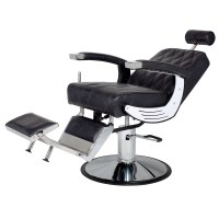CORLEONE BARBER CHAIR - Nouvelle Hair and Beauty Supplies
