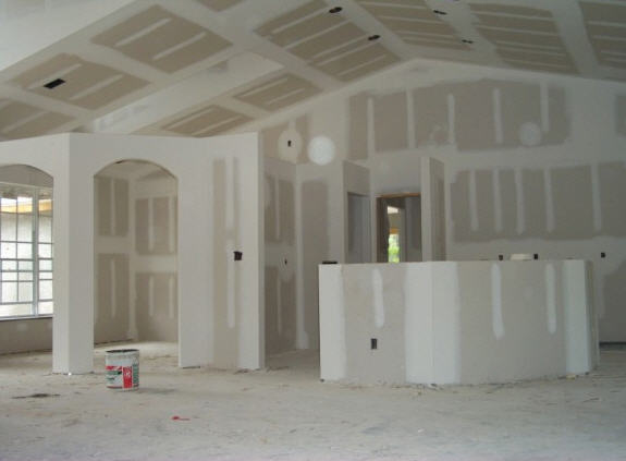 Drywall Ceiling | Nh Drywall