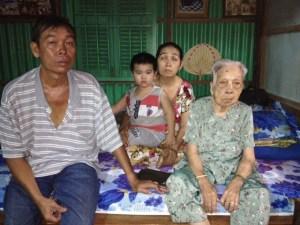 NCHS PhNgDa Family