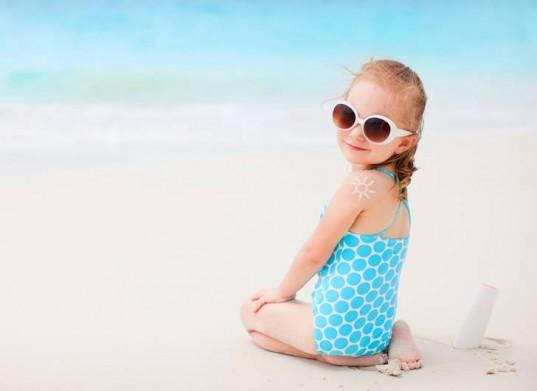 9 sai lầm khi sử dụng kem chống nắng