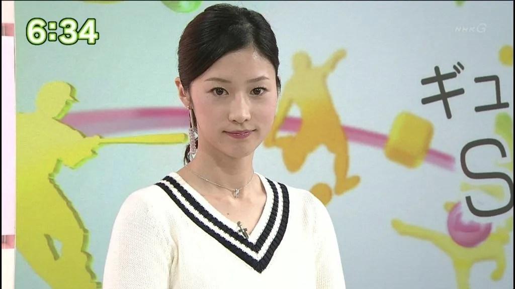 森花子アナのヒップ画像!カップ...
