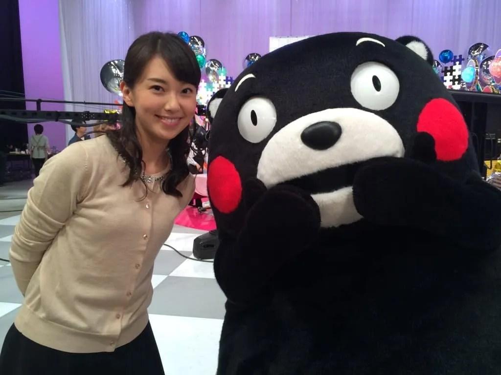 和久田麻由子 クリックすると拡大します。