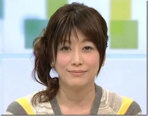 【画像】NHKアナウンサー結城さとみの唇が2chで話題に?