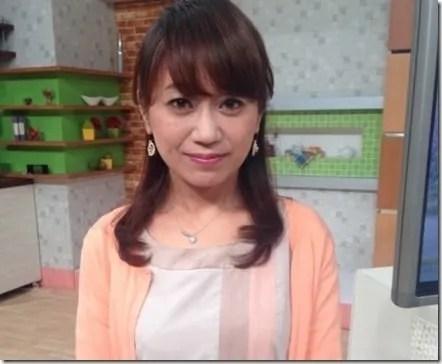 大隅智子気象予報士が結婚?カップや身長、画像のまとめ!