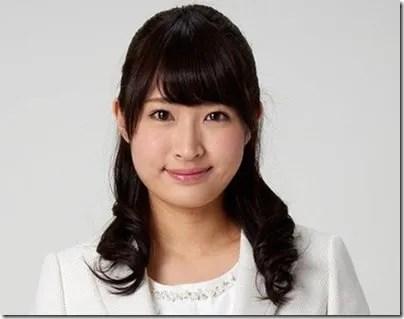 村上文香は現在NHKアナウンサー!元NMBの大学や彼氏は?