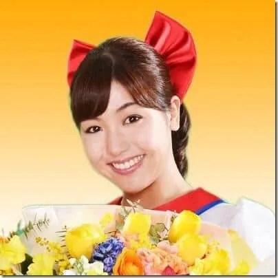 増井渚のカップや高校、彼氏は?読売テレビからフリーでNHKへ!