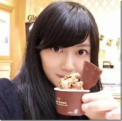 香川愛生のカップや彼氏は?ミニスカート女流棋士対局!