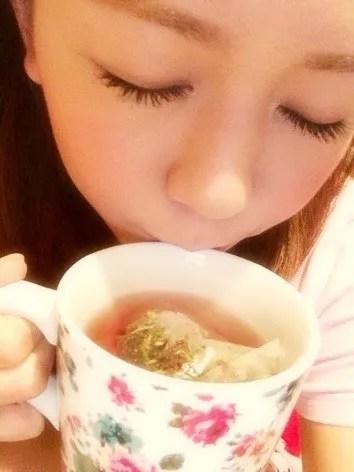 紅茶と虎南有香