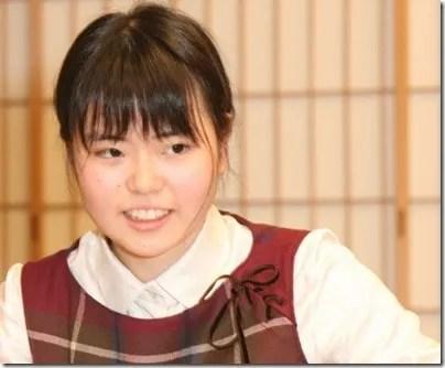 加藤桃子のカップや将棋成績は?かわいいと評判!