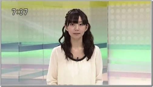 NHK竹村りゑアナのカップや年齢は?大学などのwiki!
