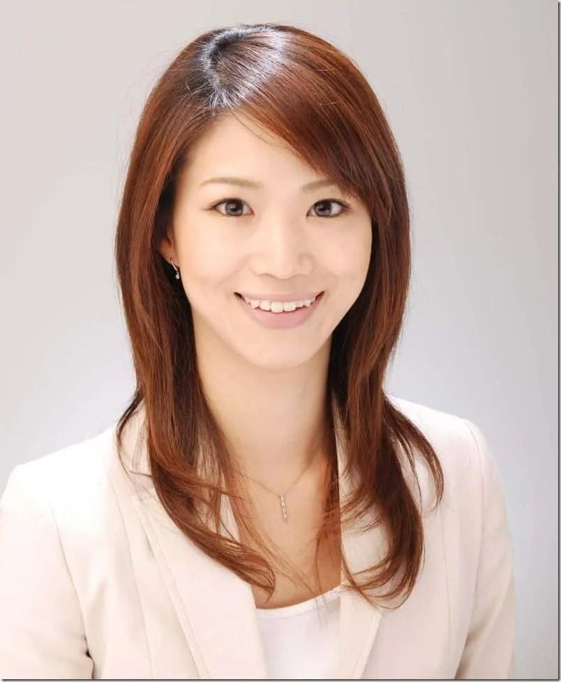 岡田亜紀子のカップや年齢は?気象予報士プロフまとめ!