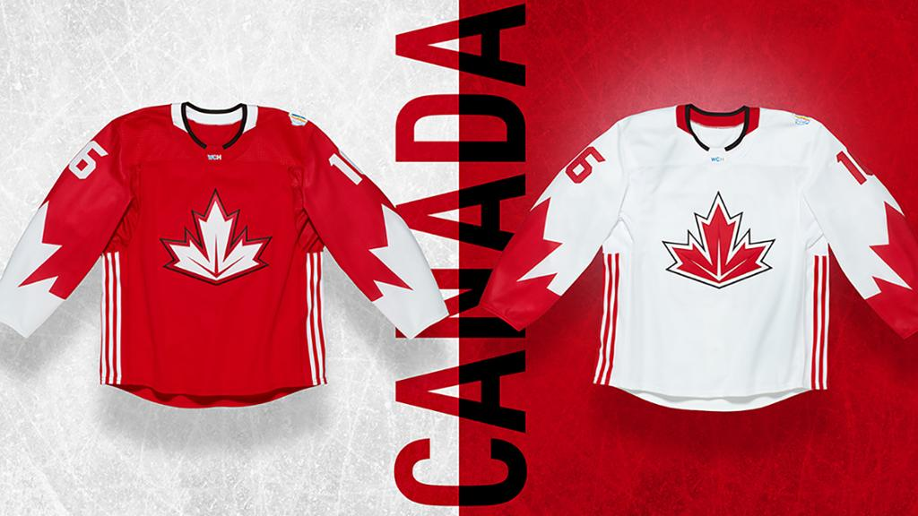 The Blair Necessities World Cup of Hockey Rosters Unveiled
