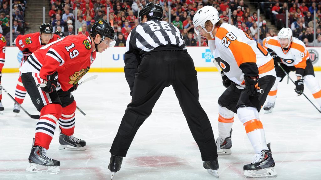 Game Notes Nov 1 vs Philadelphia Flyers