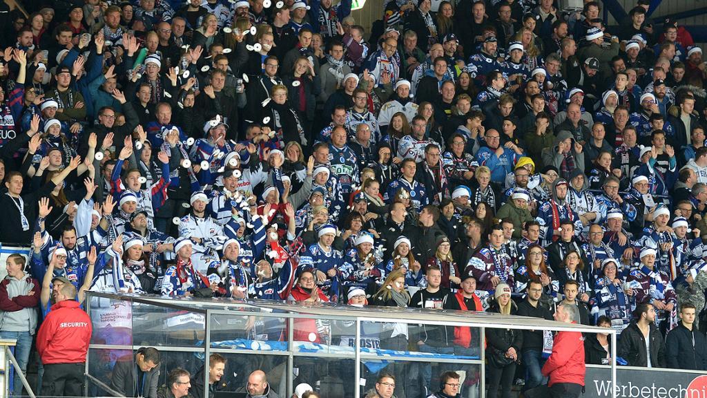 RELEASE Blackhawks among teams to headline 2019 Global Series