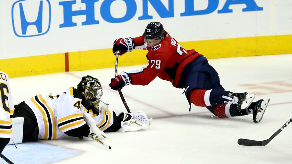 Capitals Re-assign Nathan Walker to Hershey
