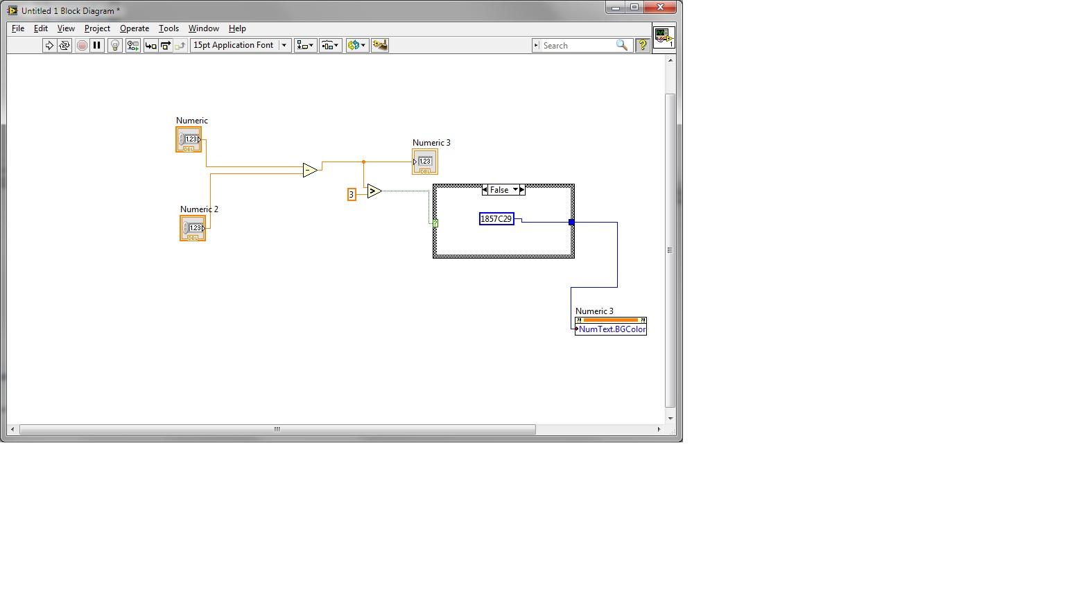 block diagram labview 2012 help national instruments