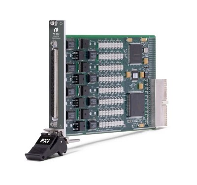 Compactrio System On Module Pxi Digital I O Module National Instruments