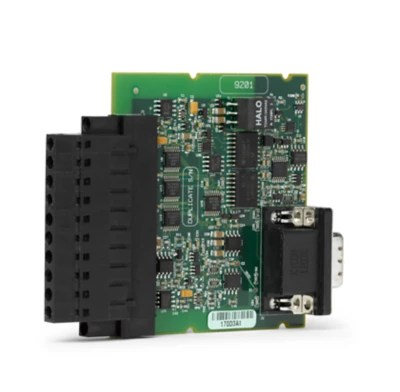 Compactrio System On Module C Series Voltage Input Module National Instruments