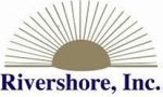 Rivershore inc logo