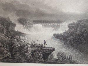 Old Niagara Falls