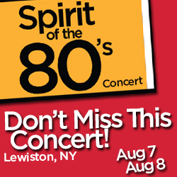 Coming to Lewiston! Click for info: