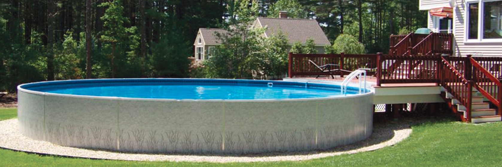 Jacuzzi Pool In Ground Niagara Pool Spa