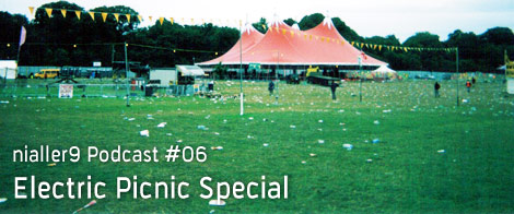 Electric Picnic August