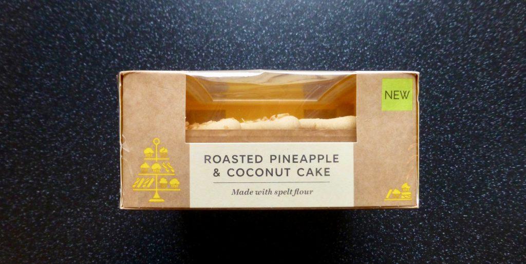 Ms Roasted Pineapple Coconut Cake Nibbles 39n39 Scribbles