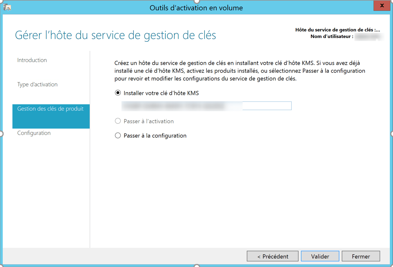 Clé Activation Office 2013 Install And Configure Kms Server Blog On Microsoft Technologies