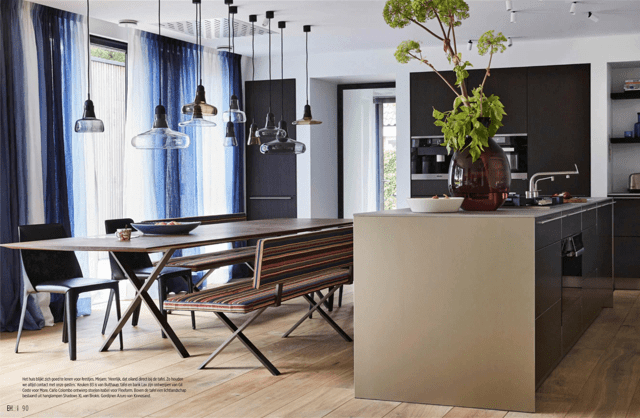 Simon Zwolle Meubels Cheap Eigen Huis Interieur Reportage Zwolle November With