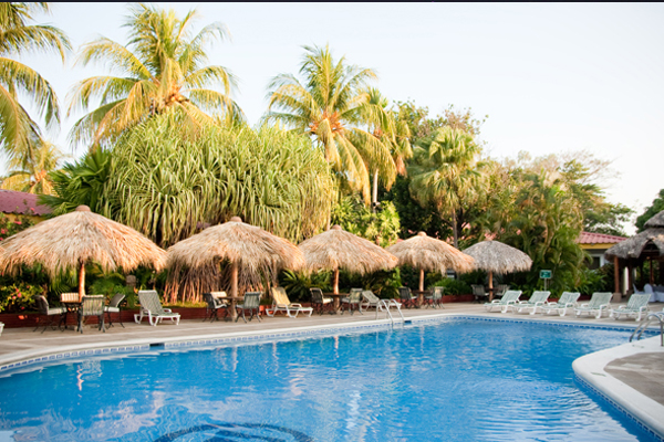 Nicaragua Hotel Camino Real Hotel Convention Center - Hotel Camino Nicaragua