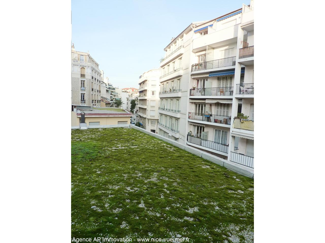 Toit Terrasse Nice Centre Immobilier Nice Vue Mer Appartement Nice Appartement A