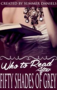 Who to Read After 50 Shades of Grey, 50 Shades of Grey event, Dani Wade, Ella Sheridan, Angel Payne