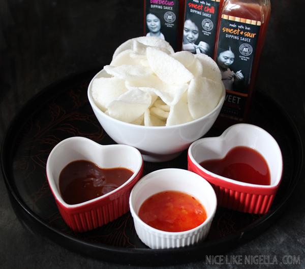 Gluten free sauces
