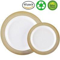 Nice Plastic Plates & Sc 1 St Target