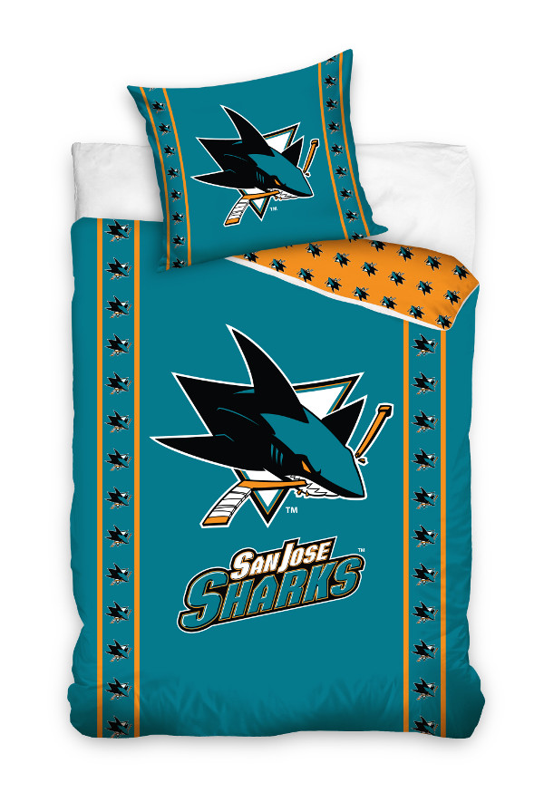 Nhl National Hockey League Fan Bettwäsche Bed Linen