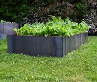 Nice Planter LLC  Metal Planter Boxes from Corten Steel ...