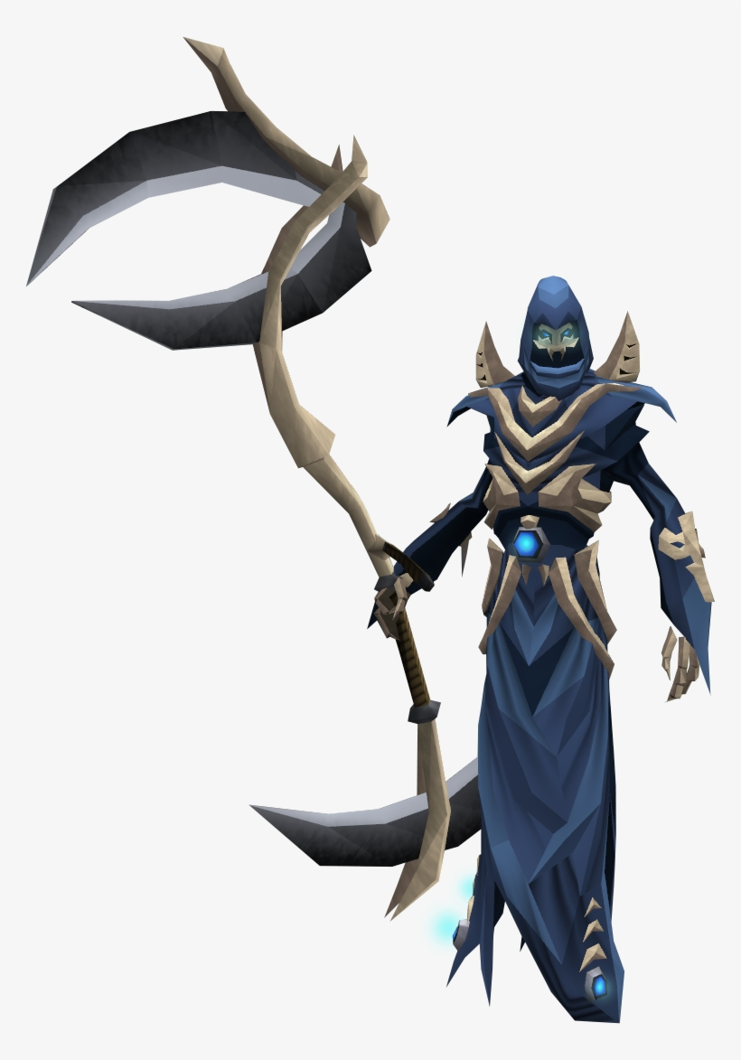 Rs3 Download Graphic Freeuse Download Death Runescape Wiki Fandom Death Rs3