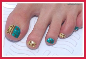 Simple Toe Nail Designs Uk Woman Fashion Nicepricesellcom